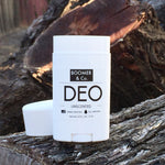Unscented Deodorant - Boomer & Co.