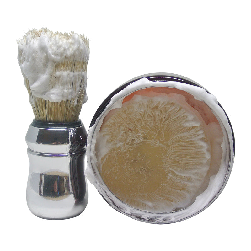 Shave Brush - Boomer & Co.