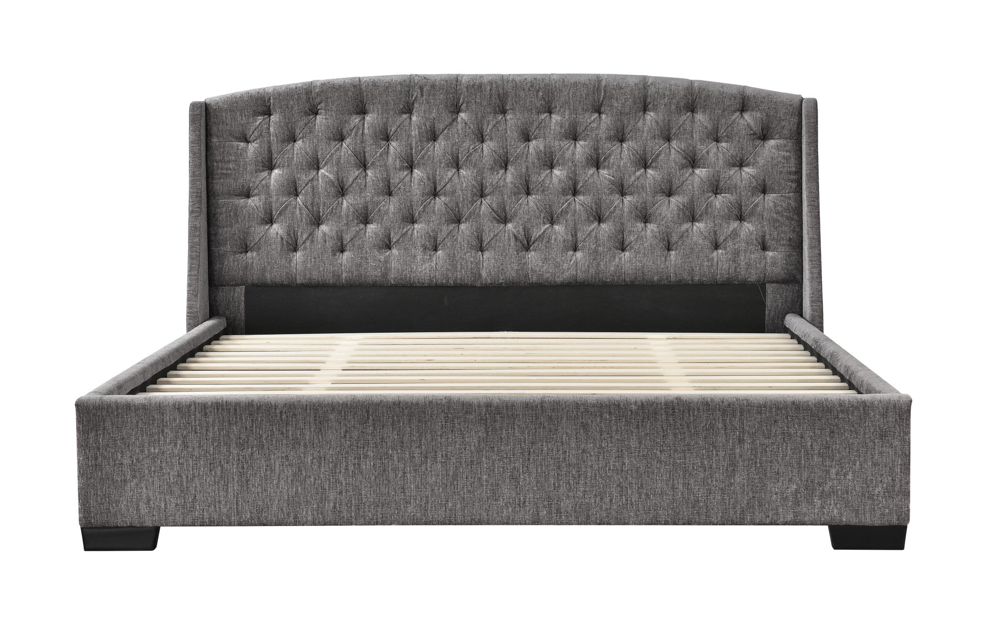Bed Frame (Super King, King, Queen) - Hampton Elite