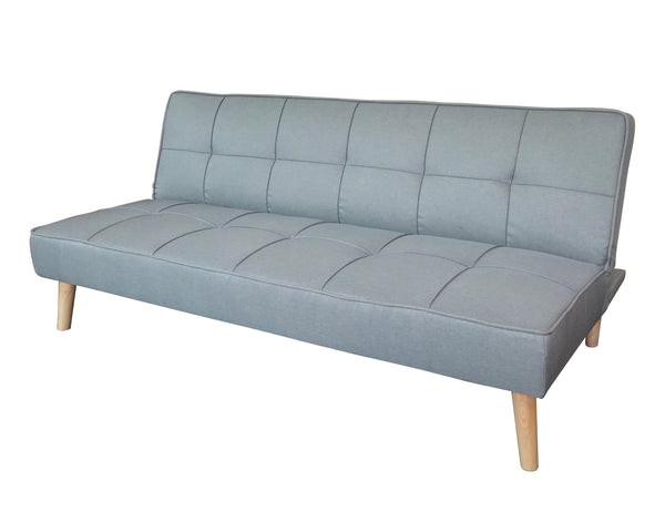 Manhattan Sofabed - Premium Grey Fabric
