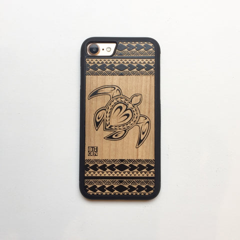 "Phone Case - ""Honu Life"""