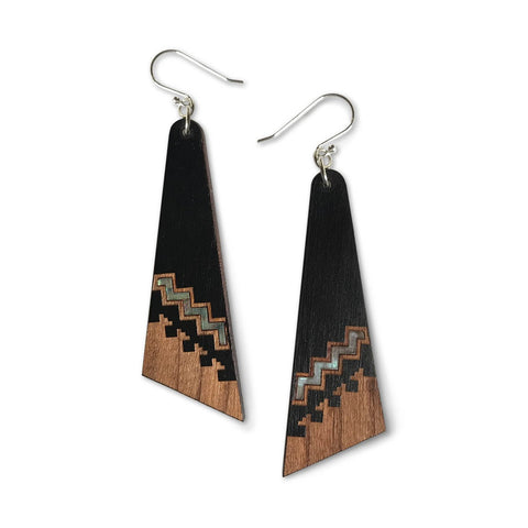 Navajo Steps Earrings
