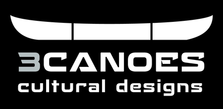 3 Canoes Designs