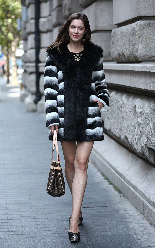LUXURY COATS