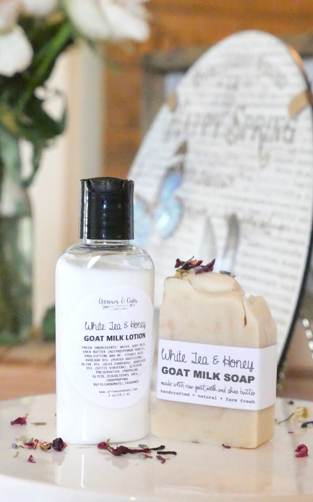 Mini Bath Set