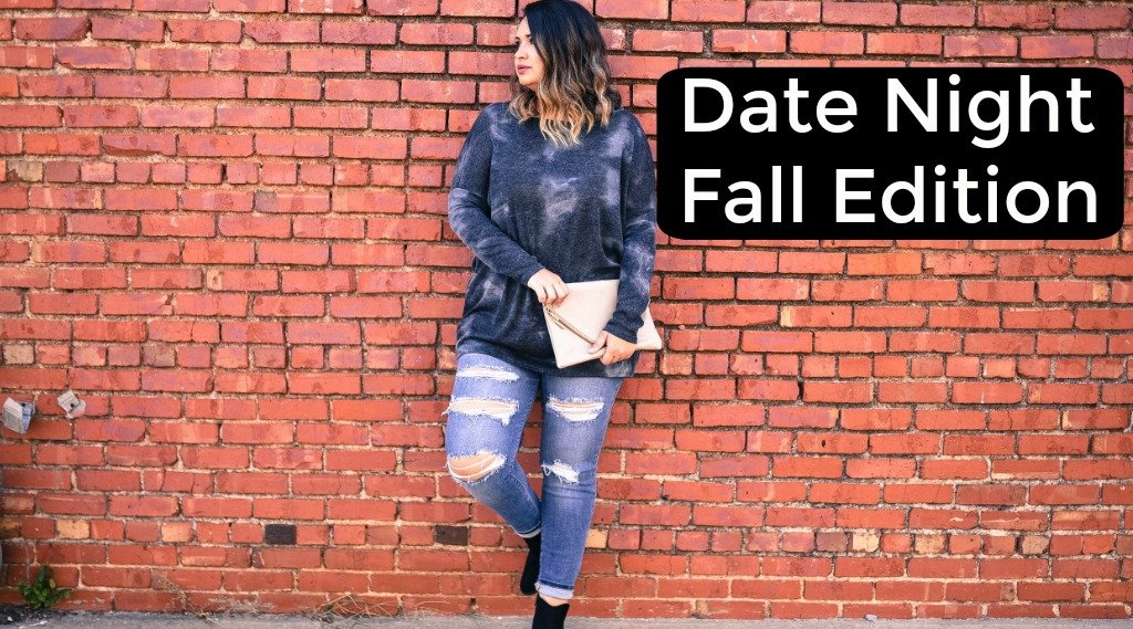 Date Night Fall Edition