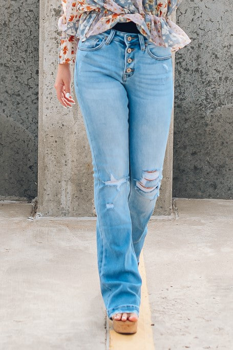 Jeans 4-20