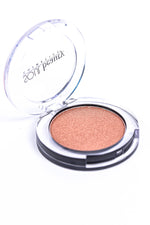 'Chic Cheek' Peachy Coral Blush - CB127PE