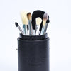7 Piece Brush Set - BRS01BK