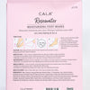 Moisturizing Foot Mask: Rose Water 3 pair - SM031