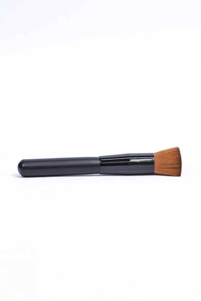 Perfect Application Foundation & Concealer Brush - BRS04BK