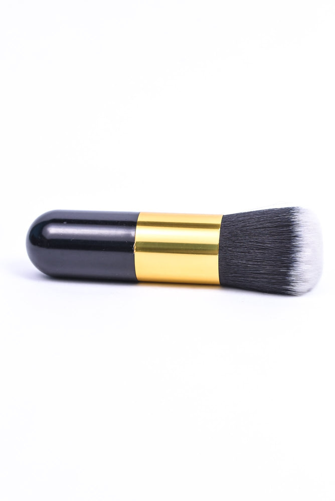Single Foundation Brush - BRS13BK