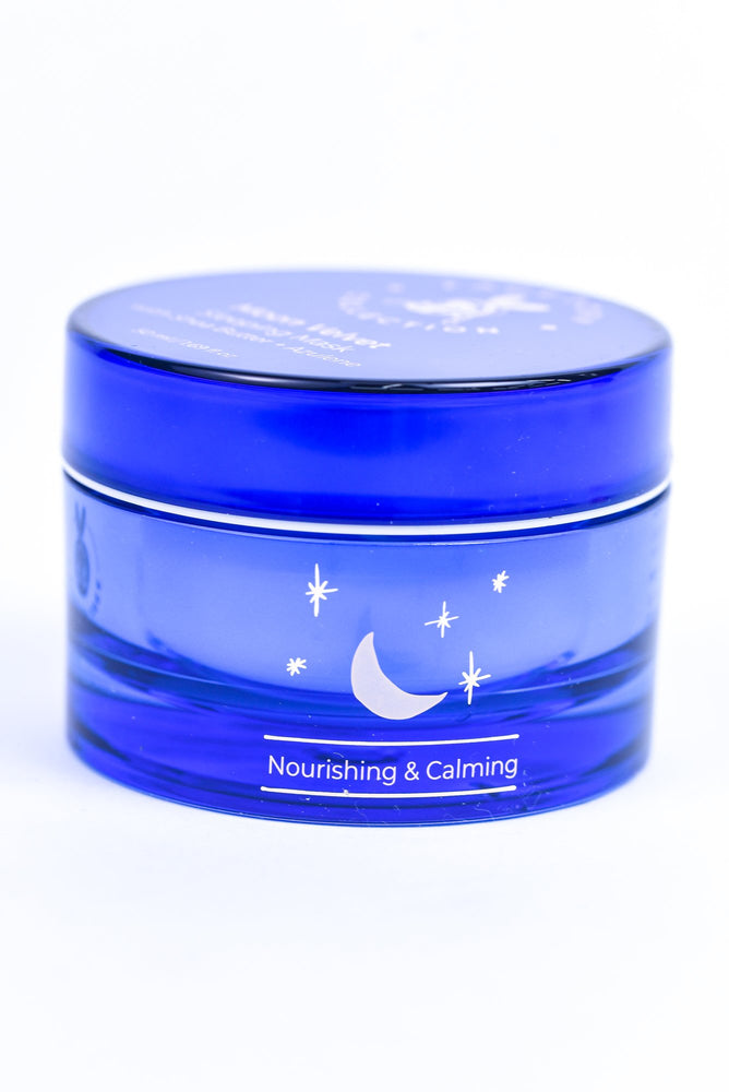 Moon Velvet Sleeping Mask - BTY231