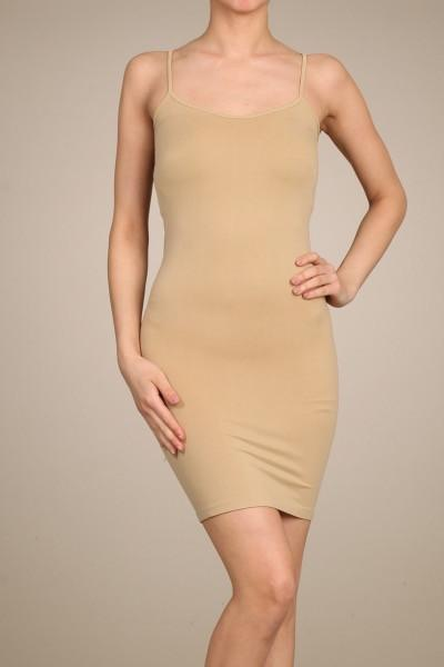 Suntan Cami Slip Dress - CAM011SU
