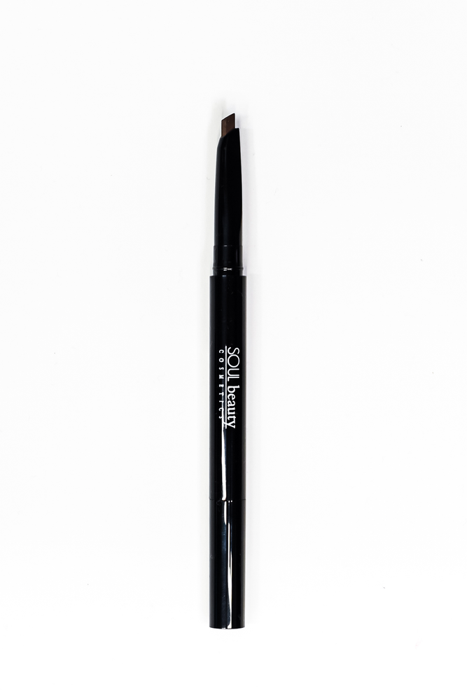 Automatic Eyebrow Pencil- Medium Brown - MK111MBR
