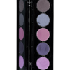 5 Shade Eyeshadow Palette - Bitter Berry - I50ES
