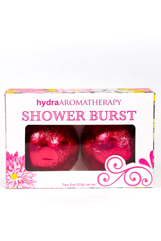 Bountiful Shower Burst Duo Pack - BTY181