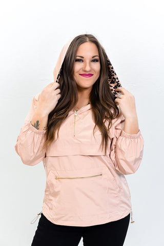 Keep It Under Wraps (One Size 2-20) - Tan - PON110TN
