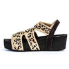 Can't Take Your Eyes Off Of Me Cheetah Platform Sandals - SHO1934CH