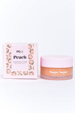 Sugar Sugar Peach Lip Scrub - BTY062