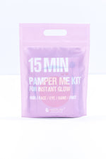 Pamper Me Kit - SM008