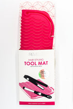 Hair Styling Hot Tool Mat - BTY011