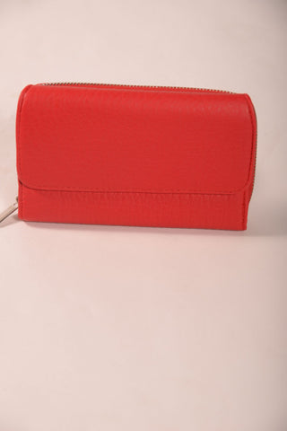 Classic Zip Around Wallet (More Colors) - WAL883-Tee for the Soul