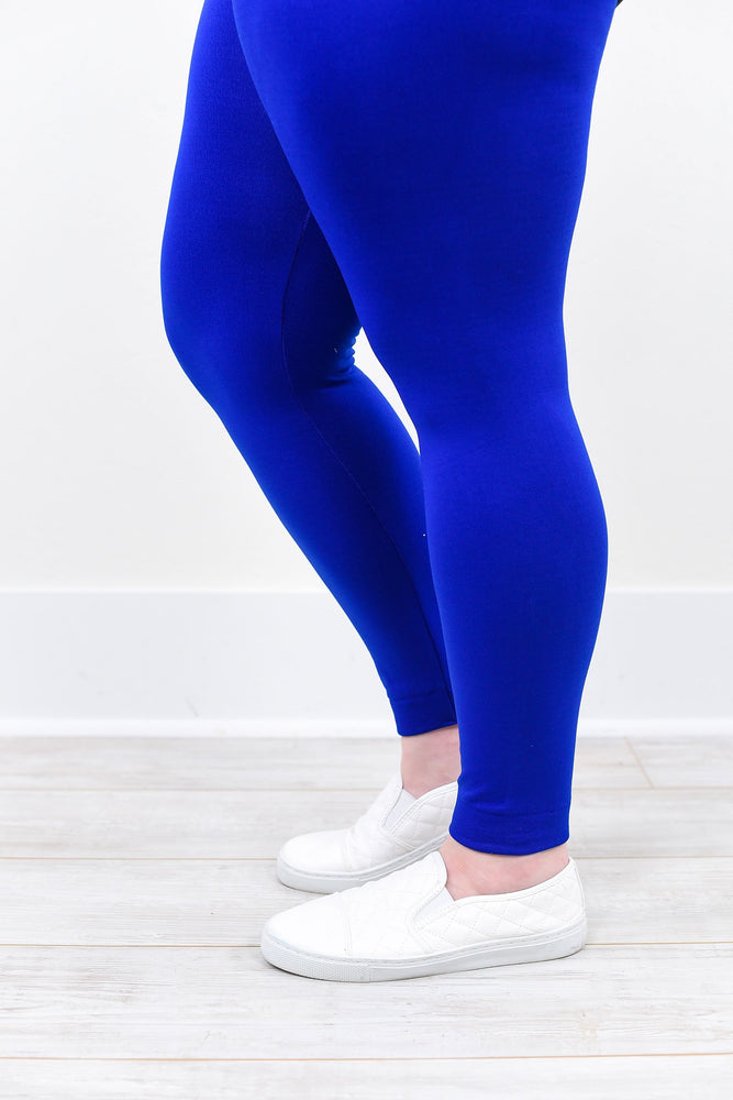Fleece Leggings (Sizes 12-18)