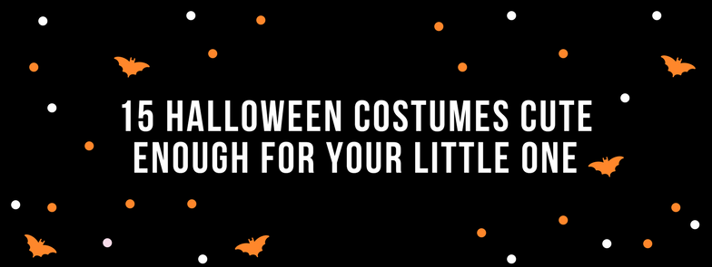The Best Baby Halloween Costumes You Need To Try This Year