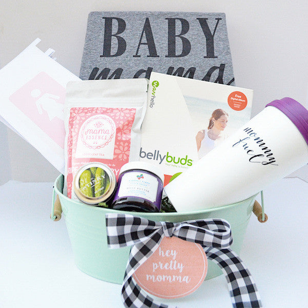 Momma Society | 8 Great Gifts for Pregnant Mommas