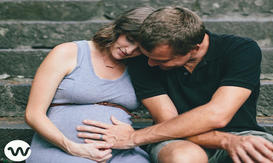 New Dad Survival Guide: Pregnancy Hormones Explained