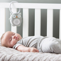 Red Tricycle | 12 Soothing Gadgets to Help Baby Sleep Through the Night