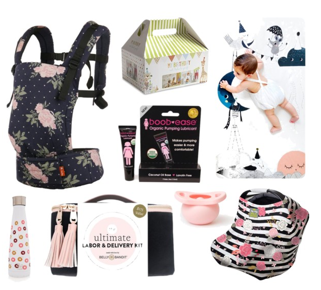 Best New Products from JPMA's 2017 Baby Show