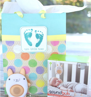 Pretty My Party | Ultimate Baby Shower Gift