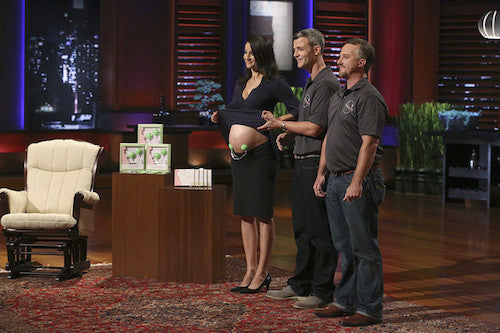 BellyBuds Featured on Shark Tank, Season 5 Ep. 508