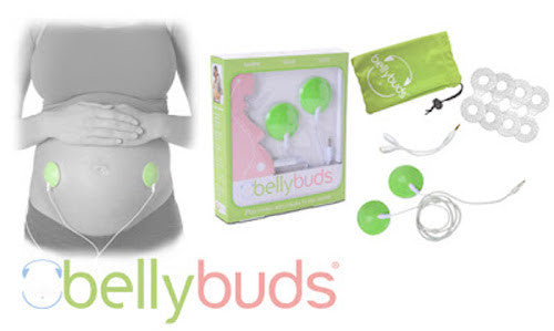 Mommies Angels Reviews BellyBuds®