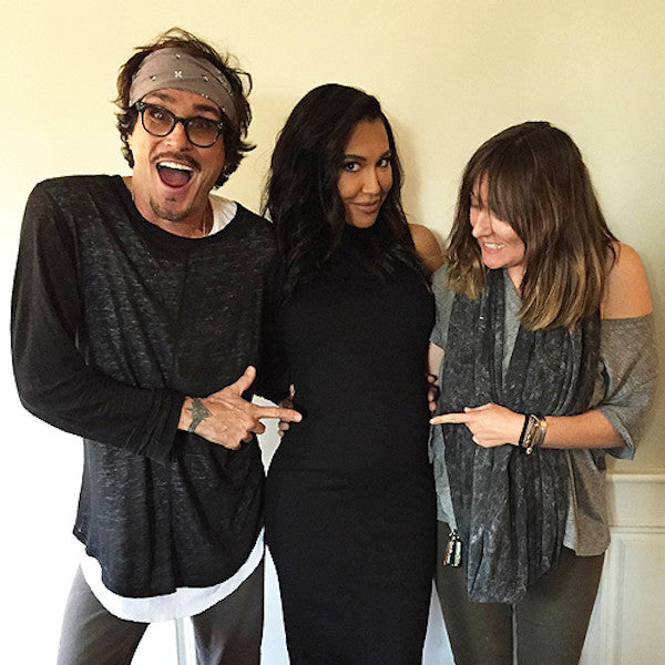 People.com | Naya Rivera's Blog: Getting Through the Second Trimester Slump