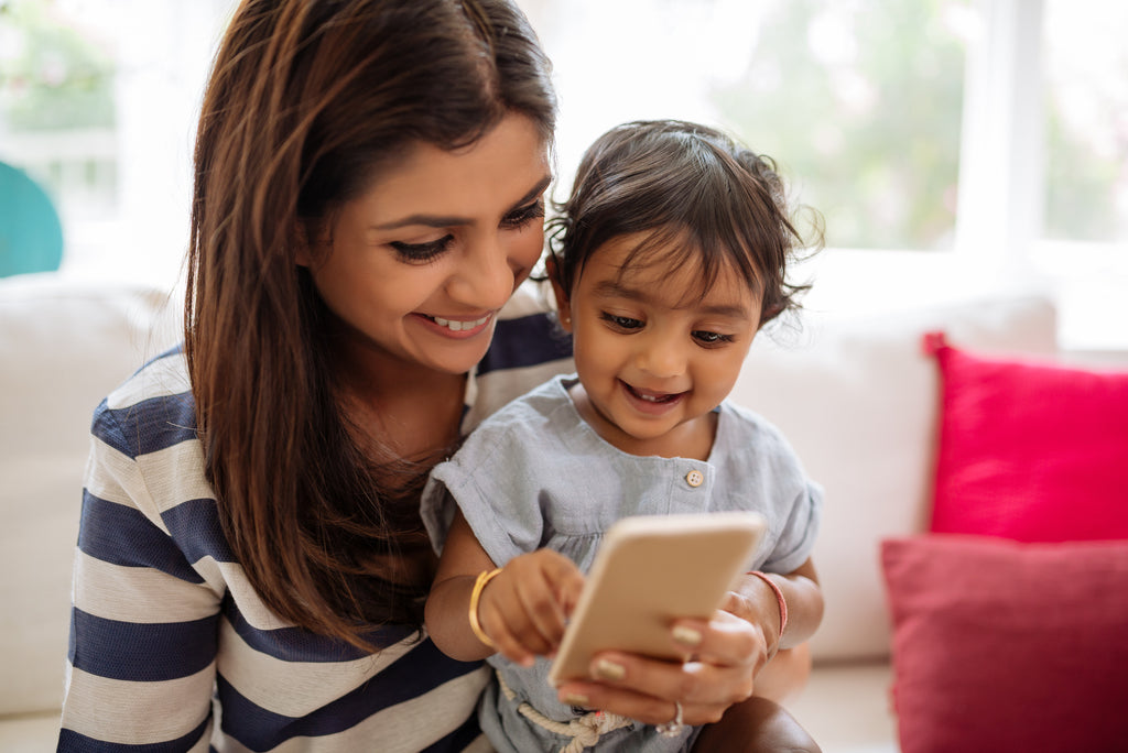 How To Connect with Family Through Your Favorite New App