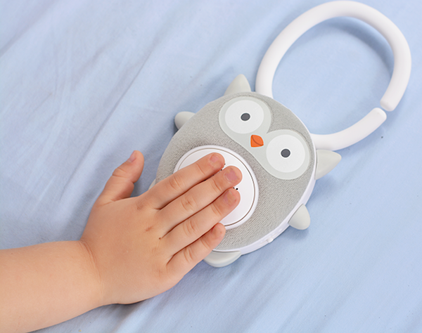 Babycenter | 2 new sound machines we love (and 2 old faves)