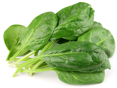 pregnancy superfoods spinach