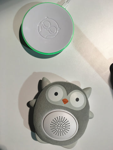 SoundBub with Owlet