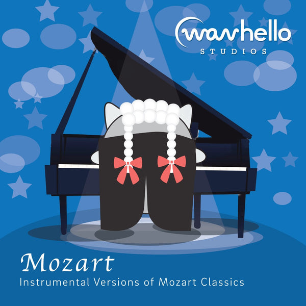 Mozart for Mother and Child