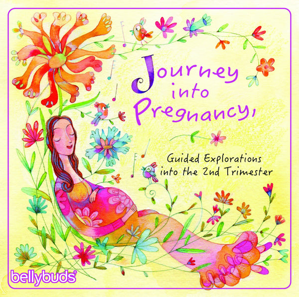 Journey Into Pregnancy, Guided Explorations Into the 2nd Trimester