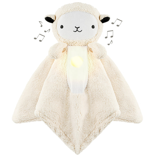 25% OFF LoveBub, Lou the Lamb for BellyBuds owners