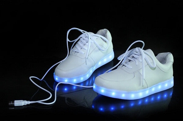 6 Things to Remember When Giving LED Shoes as a Gift