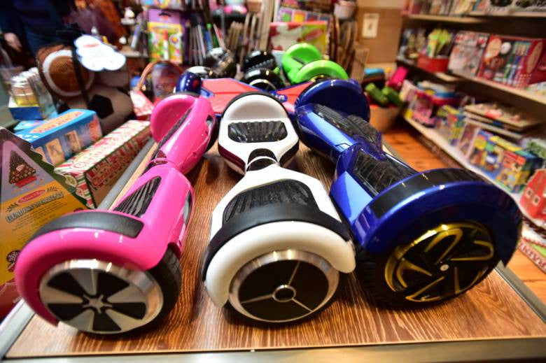 Who Is Still Selling Hoverboards That Are Safe?