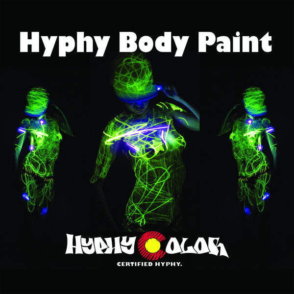 Hyphy Body Paint