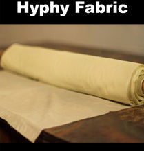 Hyphy Glow in the Dark Fabric- FREE LASER w/ every yard! -Will Never Fade-