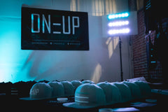 What is ONEUP COLLABORATIONS?