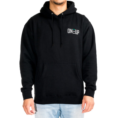 Elements Hoodie [Black]